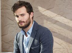 50 sfumature di grigio, Jamie Dornan un perfetto Mr Grey