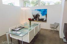 Modernism Week 2015 – House #1 @modernismweek #meiselmanhometours #meiselmanhometours2015 #midcenturymodern #architecture #design #interiordesign #palmsprings