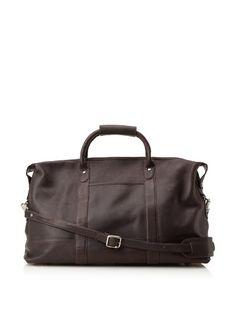 fa8fd12ef2 39% OFF Latico Men  s Carriage Duffel Bag (Café) Fashion Handbags