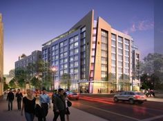 Schupp Cos. Constructs World's Only LEED Gold Hyatt Place