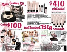 Why You Should Become a Mary Kay Consultant this month ONLY $75 !!! Heredia.tere18@yahoo.com