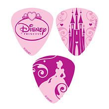 Disney Princess Guitar Picks (FROM UNCLE LEE, of course)