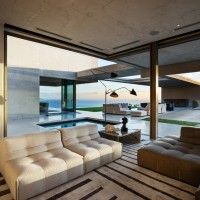 A Home In Cape Town By SAOTA
