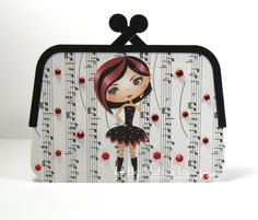 My hobby My Art: Blog Hop Keep Calm and Rock on another Year  con el kit She's Star de Nini Scrap