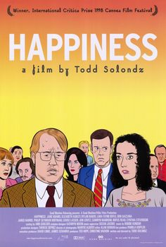 Happiness by Todd Solondz