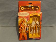 Vintage Golden Girl and the Guardians of the Gemstones / Golden Girl Action Figure Doll /  Galoob 80's by jandhcollectibles on Etsy