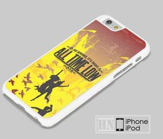All Time Low - So Wrong, It's Right iPhone iPod Cases, Samsung Cases, HTC one Cases, LG Cases