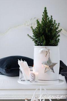 Liebesbotschaft: Beautiful December day + winner.