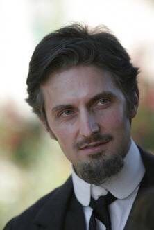 """Richard Armitage as the young Claude Monet in """"The Impressionists"""" (2006)"""
