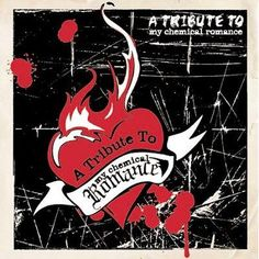 Various - A Tribute to My Chemical Romance