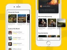 #Exploration | Activity App #2