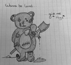 Nounours *hug*