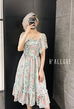 Stylish Dresses For Girls, Frocks For Girls, Stylish Dress Designs, Stylish Outfits, Casual Dresses, Short Dresses, Frock Fashion, Fashion Dresses, Pretty Outfits