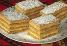 Grubs, Cornbread, Pastries, Advent, Dips, Cakes, Ethnic Recipes, Food, Sheet Cakes