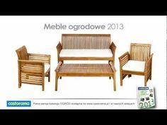 Meble Ogrodowe 2013