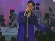 Prince Emancipation Live From Paisley Park Studios 1996 Promo Album Mini Concert - YouTube