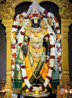 15 Best Tirupati Balaji Daily Darshan by Vela travels images