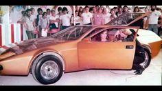 Carros para sempre: Miura e a sofisticação dos fora-de-série Ford, Vehicles, Vw, Nice, Ideas, Sport Cars, Vintage Cars, Rolling Carts, Motorcycles