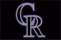 Colorado Rockies baseball logo - Google Search