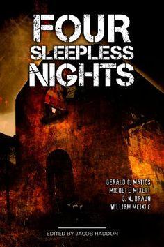 Four Sleepless Nights by Gerald C. Matics, http://www.amazon.com/dp/B00FVYEI5S/ref=cm_sw_r_pi_dp_zL.vub1S070NH