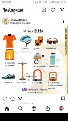 Italian Language, Learning Italian, Hobby, Rome, Spanish, Sport, School, Fields, Books Online