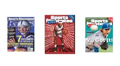 Free One Year Subscription To Sports Illustrated Kids