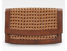 Haute bag of the week: Stella McCartney Braided Faux Leather ...