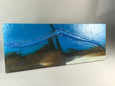 Kilnformed glass. Pamela Price Klebaum. ppkarts.com