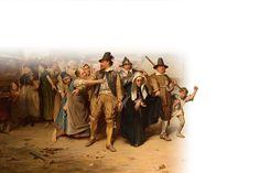 Heksenjager zaaide angst in Engeland | Historianet.nl