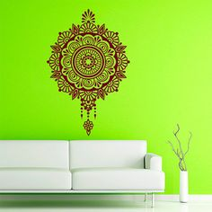Hey, I found this really awesome Etsy listing at https://www.etsy.com/listing/226467556/wall-decals-mandala-decal-vinyl-sticker