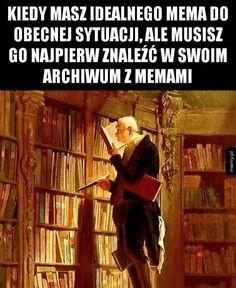 Haha Funny, Lol, Funny Lyrics, Polish Memes, Dark Sense Of Humor, Weekend Humor, Funny Mems, Pokemon Funny, Good Jokes