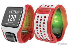 Tomtom Multisport Cardio GPS watch review.