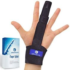 Best Trigger Finger Splint » How To Relief Health Tips, Health And Wellness, Health And Beauty, Health Fitness, Trigger Finger Exercises, Trigger Finger Treatment, Hand Problems, Anatomy Images, Arthritis Relief