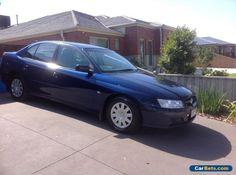 Holden VZ commodore  #holden #commodore #forsale #australia