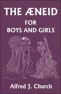 Aeneid for Boys and Girls | Main photo (Cover)