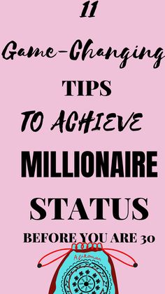 Save Money On Groceries, Ways To Save Money, Money Tips, Age 30, Become A Millionaire, Earn More Money, Positive Outlook, Money Quotes, Free Tips