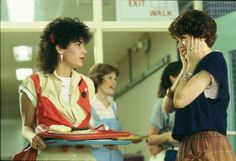 Photo of Hughes Cinema Style: Sixteen Candles Teen Movies, Indie Movies, Comedy Movies, Forrest Gump, Romantic Movie Quotes, Old Hairstyles, Sixteen Candles, Film Quotes, Sad Quotes