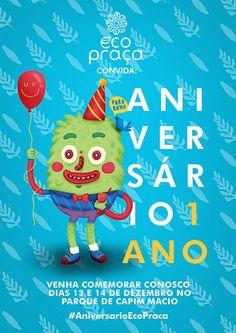 Aniversário 1 Ano de EcoPraça | by FilipeAnjo