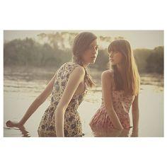 Antonella Arismendi | Portfolio - Kling Summer ❤ liked on Polyvore