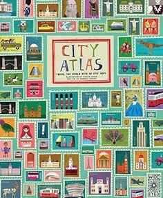 From Amazon: Take a tour of Toronto, look around Lisbon or hot-foot it to Helsinki with this global adventure in a book! 30 best-loved cities from around the world are brought to life with illustrations by Martin Haake, which show in fabulous detail key landmarks, famous people, iconic buildings and cultural icons for all the …