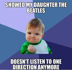 funny beatles pictures - Google Search