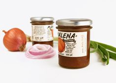 Mama Lena wanted to share with the rest of the world her amazing sauces. To do so, she needed economic packaging with a homemade character. We selected low cost jars and printed labels with handwritten information and illustrations to reveal the authenticity and the direct relationship of the producer with his product. We also created a spot in the label, where Mama Lena could handwrite the packing date. So every time Mama Lena makes a new sauce, she packs it, puts the label, writes the…