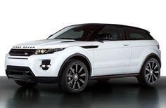 Range Rover Evoque XL