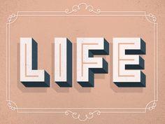 life  by Chris Vara