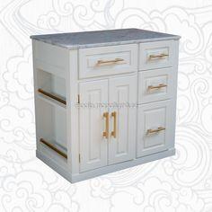 Kitchen Sets, Kitchen Island, Island Table, Vanity, Furniture, Diy Kitchen Appliances, Island Kitchen, Dressing Tables, Powder Room