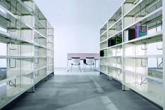 ABC - Sistemas de arquivo para bibliotecas.