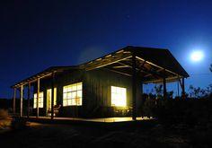 Joshua Tree Homesteader Cabin - Cabañas en alquiler en Joshua Tree, California, Estados Unidos