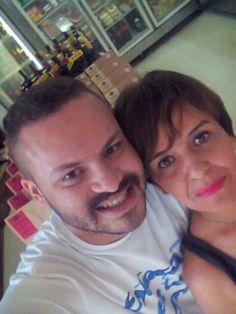 Jeferson Ribeiro- Estilista e personal gourmet - padaria Ribeiro - Salvador.
