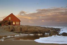 Punta del Diablo, Uruguai - Foto: Vince Alongi - Flickr