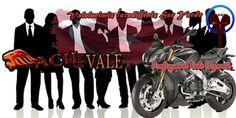 Motorsikletli Vale Hizmeti: Motorlu Şoför